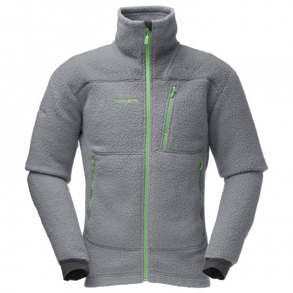 Norrøna - Trollveggen Warm2 Jacket - Fleecetakki