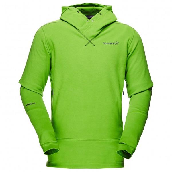 Norrøna - Falketind Warm1 Hoodie - Fleece pullover