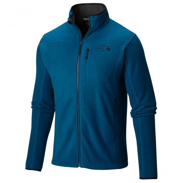 Mountain Hardwear - Strecker Jacket - Veste polaire