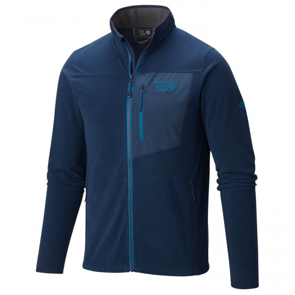 Mountain Hardwear - Strecker Lite Jacket - Fleece jacket
