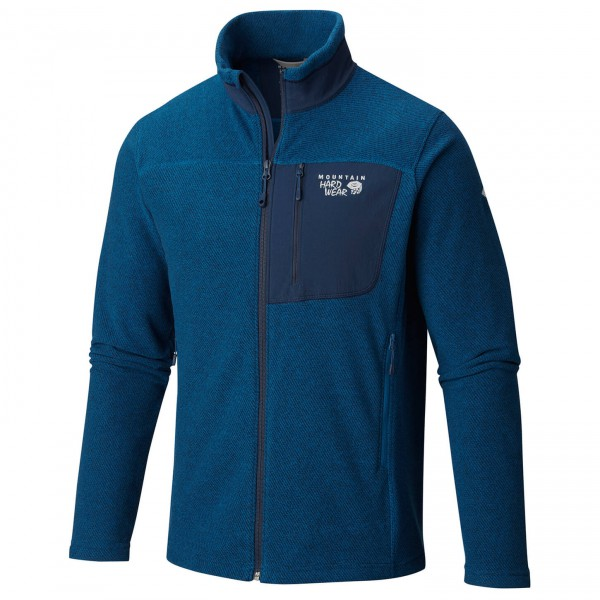 Mountain Hardwear - Toasty Twill Jacket - Fleecejacke