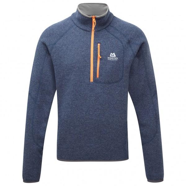 Mountain Equipment - Chamonix Zip Sweater - Fleecepulloveri