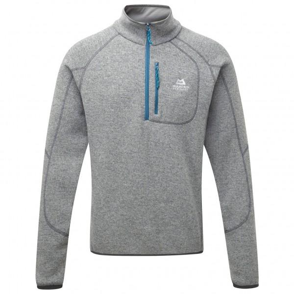 Mountain Equipment - Chamonix Zip Sweater - Fleece jumpers