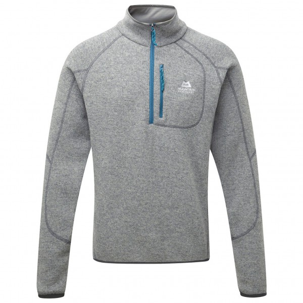Mountain Equipment - Chamonix Zip Sweater - Fleecetrui