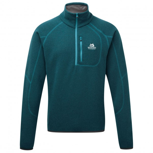 Mountain Equipment - Chamonix Zip Sweater - Fleecepulloveri