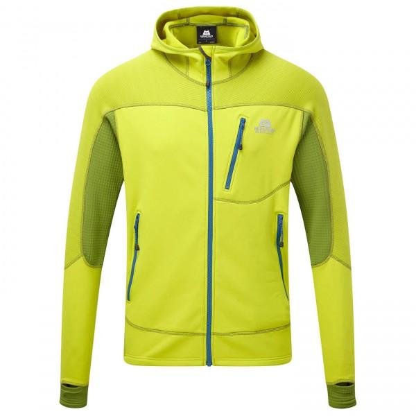 Mountain Equipment - Croz Jacket - Fleece jacket