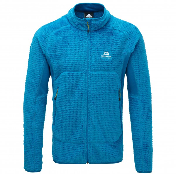 Mountain Equipment - Concordia Jacket - Fleecetakki
