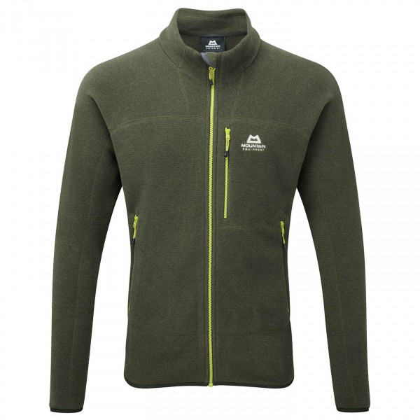Mountain Equipment - Litmus Jacket - Fleecejack