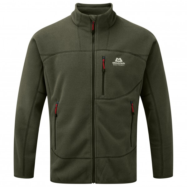 Mountain Equipment - Litmus Jacket - Fleecejack