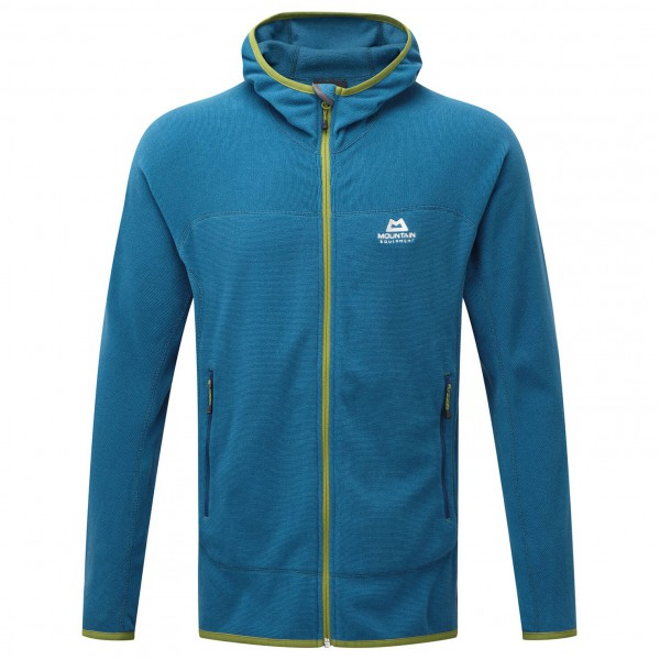 Mountain Equipment - Diablo Hooded Jacket - Fleece jacket