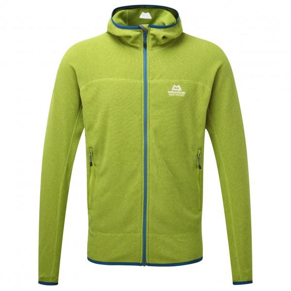 Mountain Equipment - Diablo Hooded Jacket - Fleece jacket