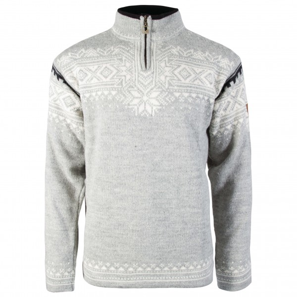 Dale of Norway - Anniversary - Pull-over en laine mérinos