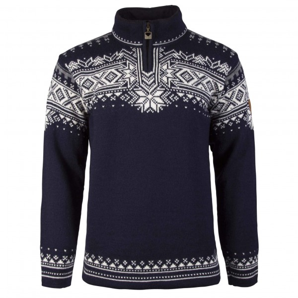 Dale of Norway - Anniversary - Uldsweater