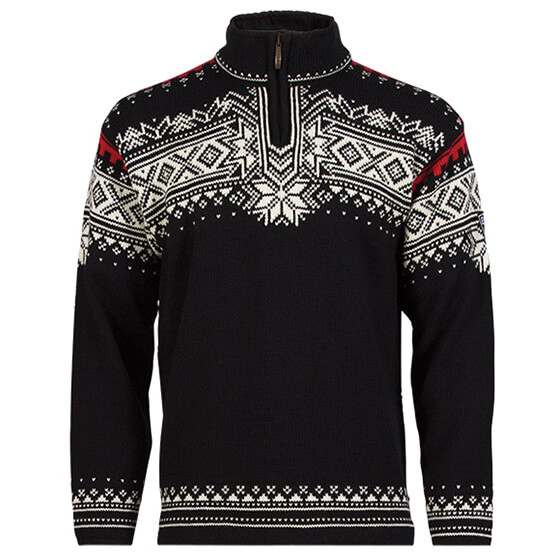 Dale of Norway - Anniversary - Pull-overs en laine mérinos
