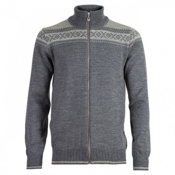 Dale of Norway - Hemsedal Jacket - Wool jacket