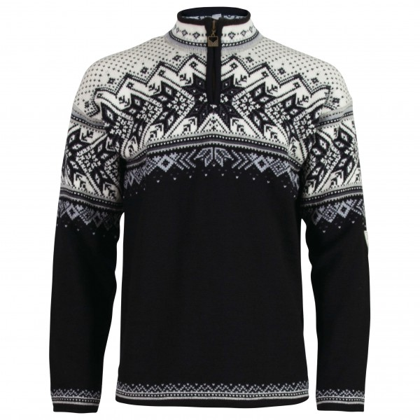 Dale of Norway - Vail - Pull-over en laine mérinos