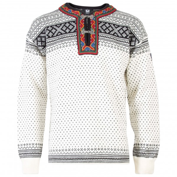 Dale of Norway - Setesdal Sweater - Merinopullover