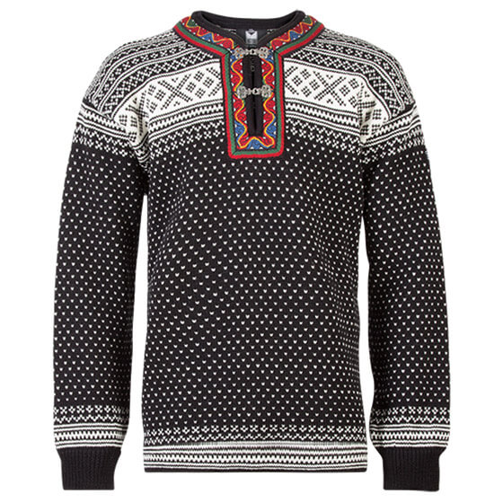 Dale of Norway - Setesdal Sweater - Merinopullover