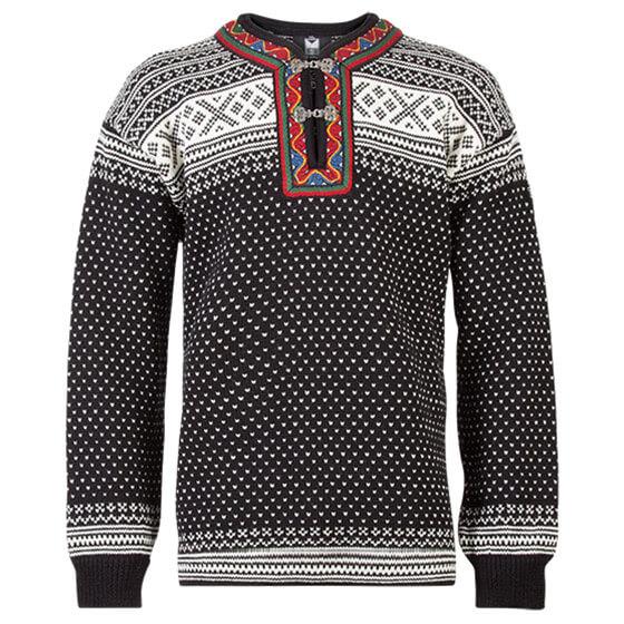 Dale of Norway - Setesdal Sweater - Merinovillapulloveri
