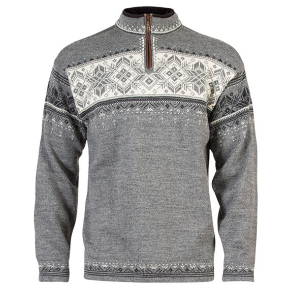 Dale of Norway - Blyfjell - Pull-over en laine mérinos