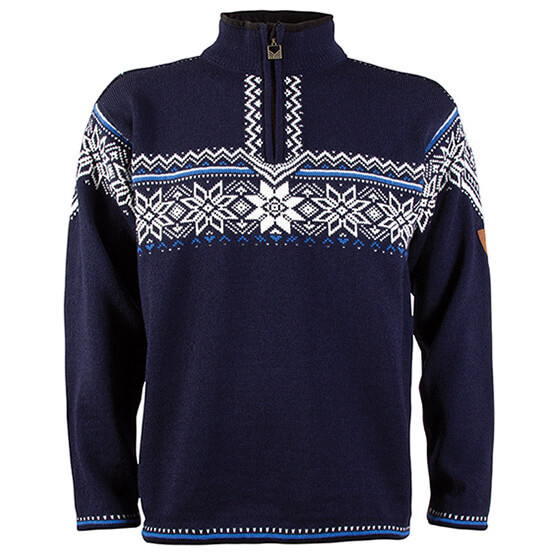 Dale of Norway - Holmenkollen - Merino sweater