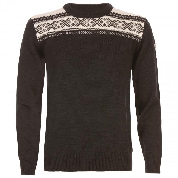Dale of Norway - Hemsedal - Pull-over en laine mérinos