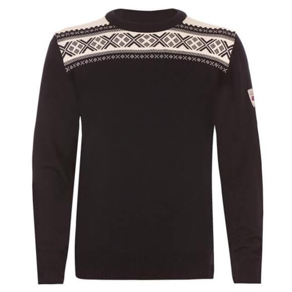 Dale of Norway - Hemsedal - Pull-over en laine mérinos