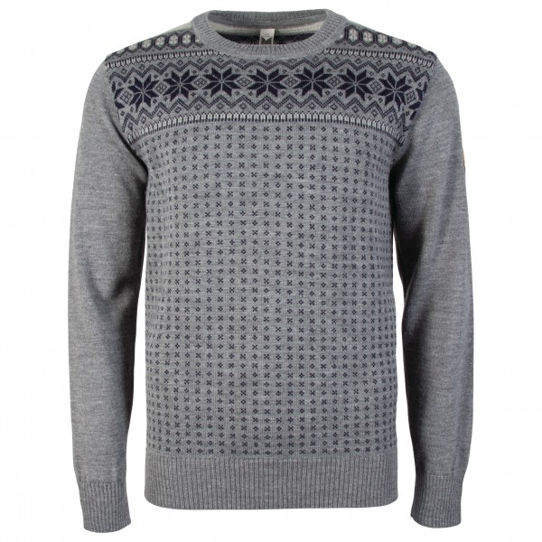 Dale of Norway - Garmisch - Pull-over en laine mérinos