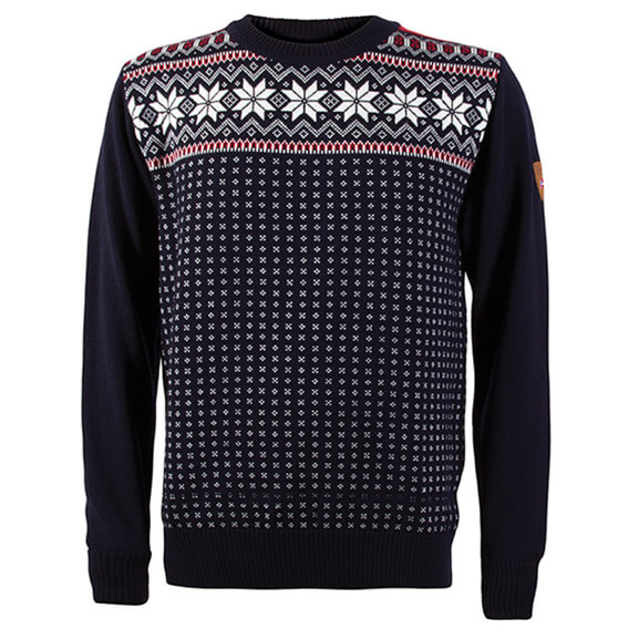 Dale of Norway - Garmisch - Merino sweater