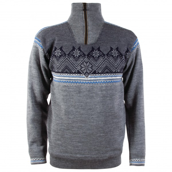 Dale of Norway - Glittertind WP - Pull-over en laine mérinos