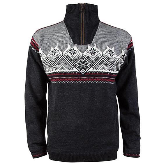 Dale of Norway - Glittertind WP - Merino sweater
