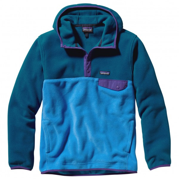 Patagonia - Synchilla Snap-T Hoody - Fleecesweatere