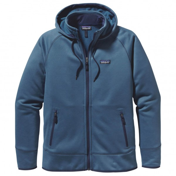 Patagonia - Tech Fleece Hoody - Veste polaire