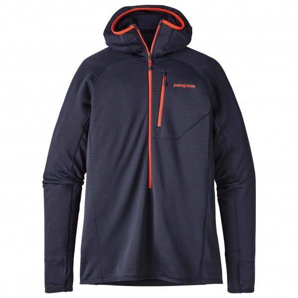 Patagonia - R1 Hoody - Fleece jumpers