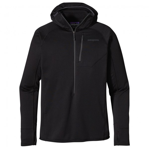 Patagonia - R1 Hoody - Pull-overs polaire