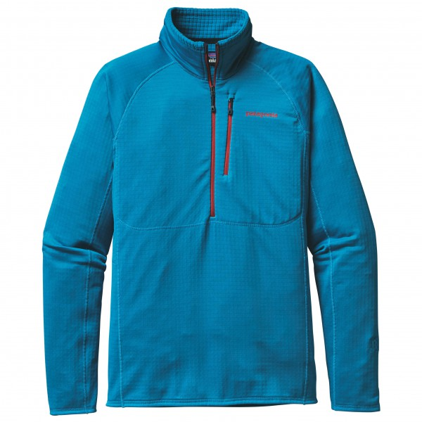 Patagonia - R1 Pullover - Fleecepullover