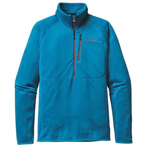Patagonia - R1 Pullover - Fleecepulloveri