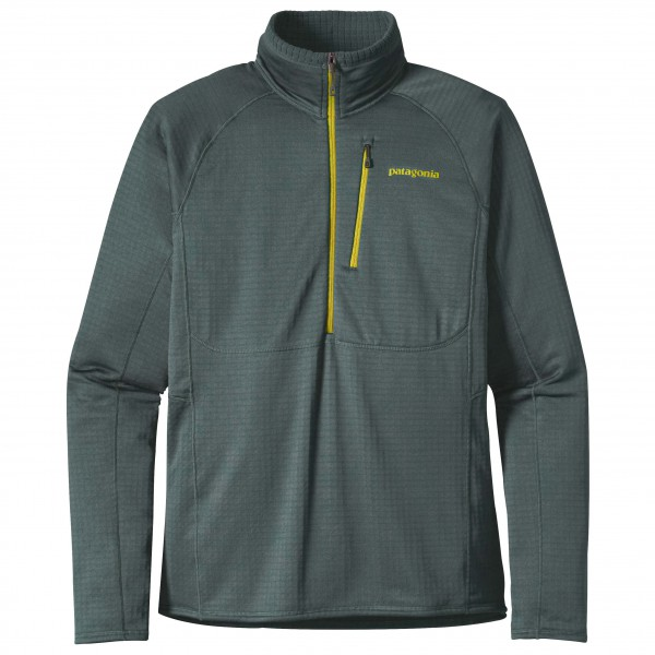 Patagonia - R1 Pullover - Pull-over polaire