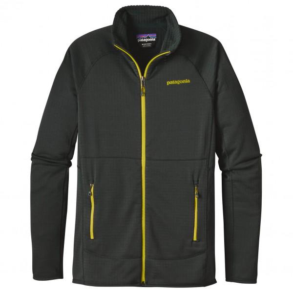 Patagonia - R1 Full Zip Jacket - Fleecetakki