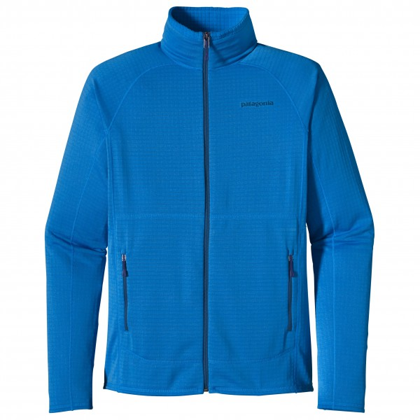 Patagonia - R1 Full Zip Jacket - Fleecejack