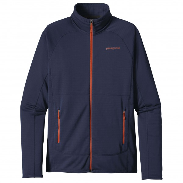 Patagonia - R1 Full Zip Jacket - Fleecejacke