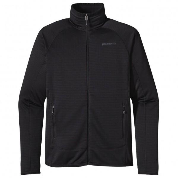 Patagonia - R1 Full Zip Jacket - Fleecejakke