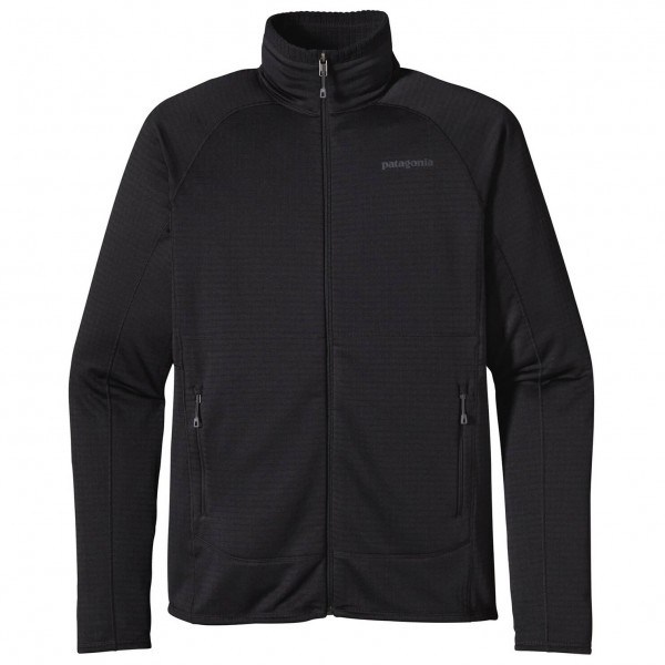 Patagonia - R1 Full Zip Jacket - Veste polaire