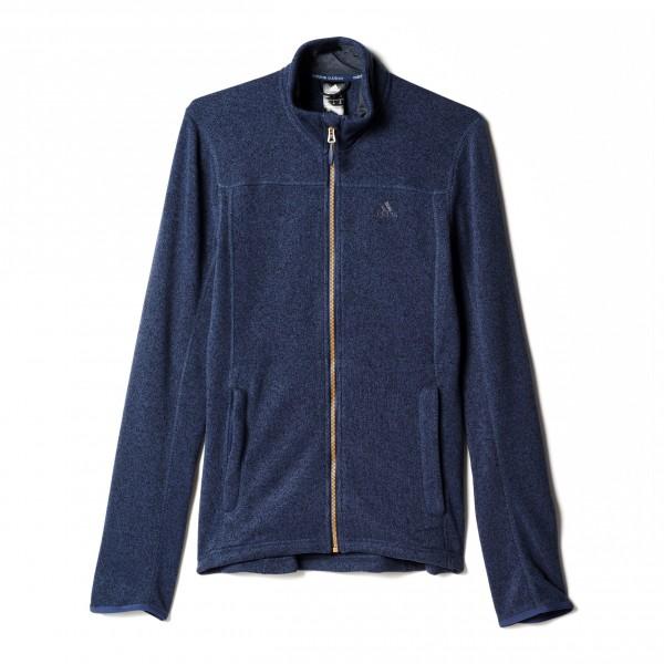 Adidas - Hochmoos Jacket - Fleece jacket