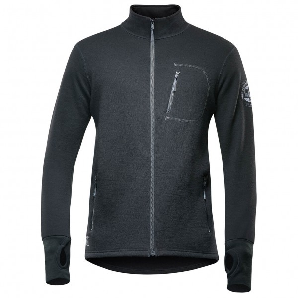 Thermo Jacket - Wool jacket