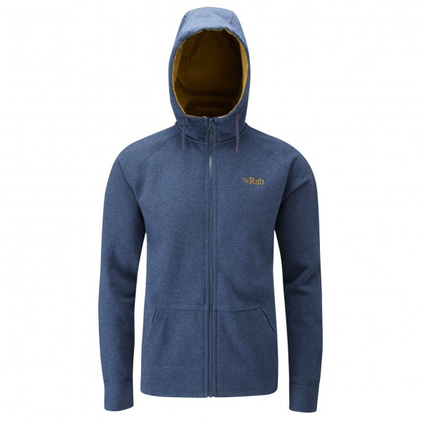 RAB - Approach Hoody - Fleecejack