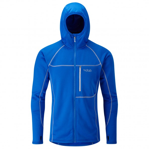 Rab - Baseline Jacket - Fleece jacket