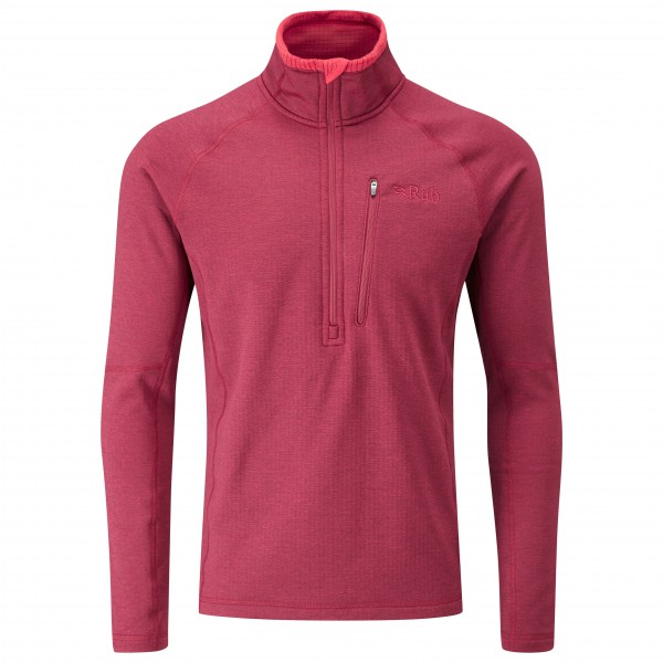 RAB - Nucleus Pull On - Fleece pullover