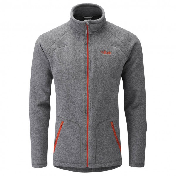 RAB - Quest Jacket - Fleece jacket