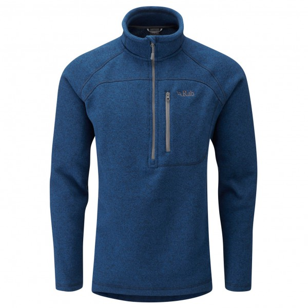 RAB - Quest Pull-On - Fleece pullover